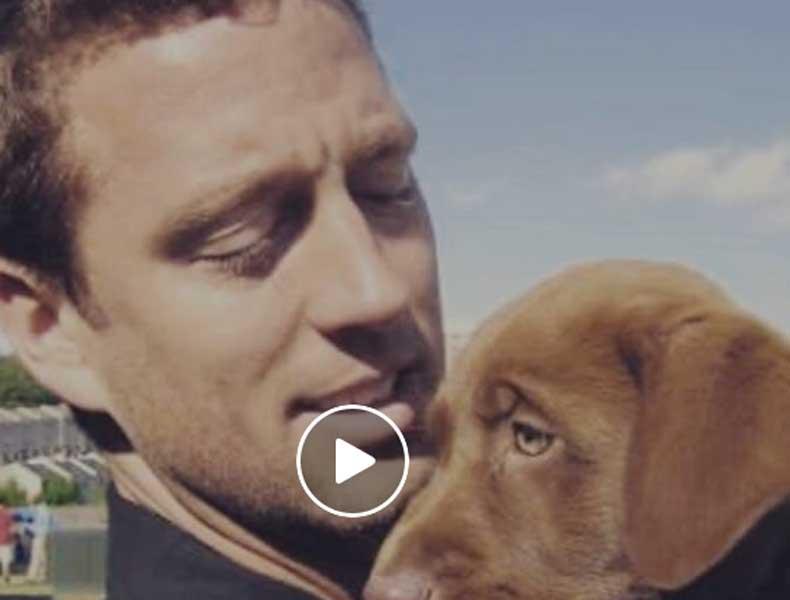 Animais com deficiência, como não amar?