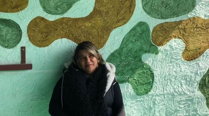 Fonoaudióloga Andréa Ribeiro fala sobre réptilterapia