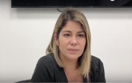 Publicitária Ana Castelo Branco fala sobre o filho com síndrome de down e a inserção de pessoas com deficiências no mercado publicitário