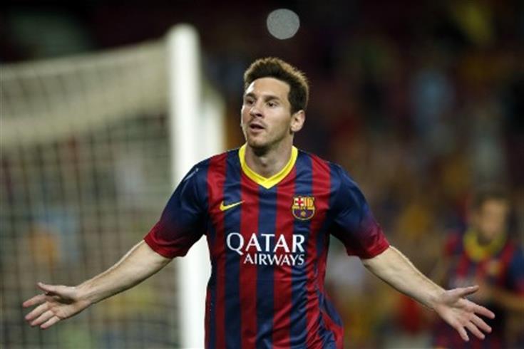 Médico de Leonel Messi desmente que o jogador tenha autismo