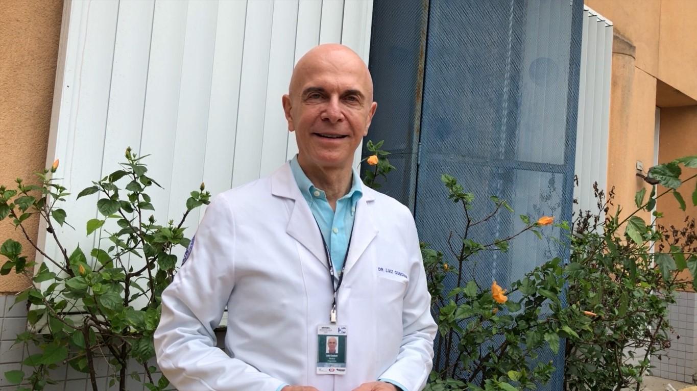 Dr.Luiz Cuschnir fala sobre o despertar do Ser no homem e na mulher