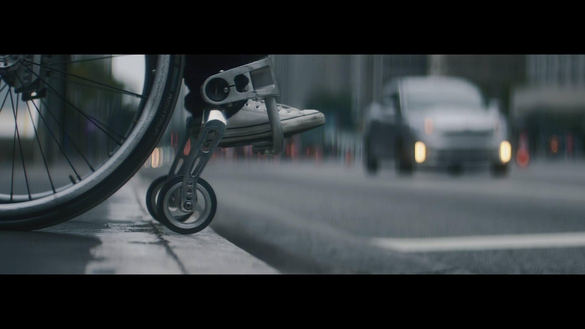 Criatividade no protótipo do tapete de acessibilidade da Ford