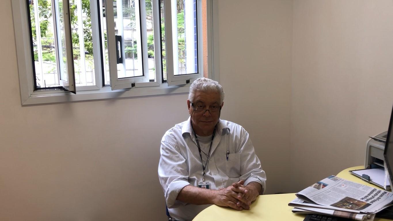 Psiquiatra Sérgio Rigonatti fala sobre eletroconvulsoterapia
