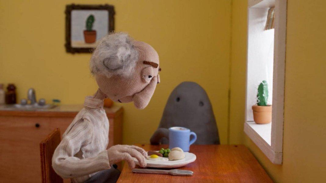 A Solidão dos Avós: o curta-metragem que tem emocionado o mundo