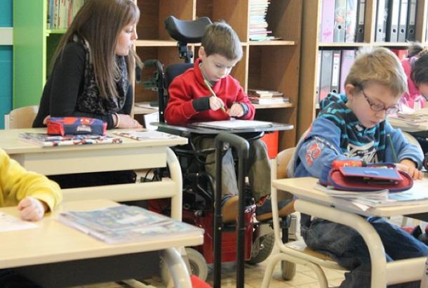 Negar matrícula a aluno com deficiência é crime