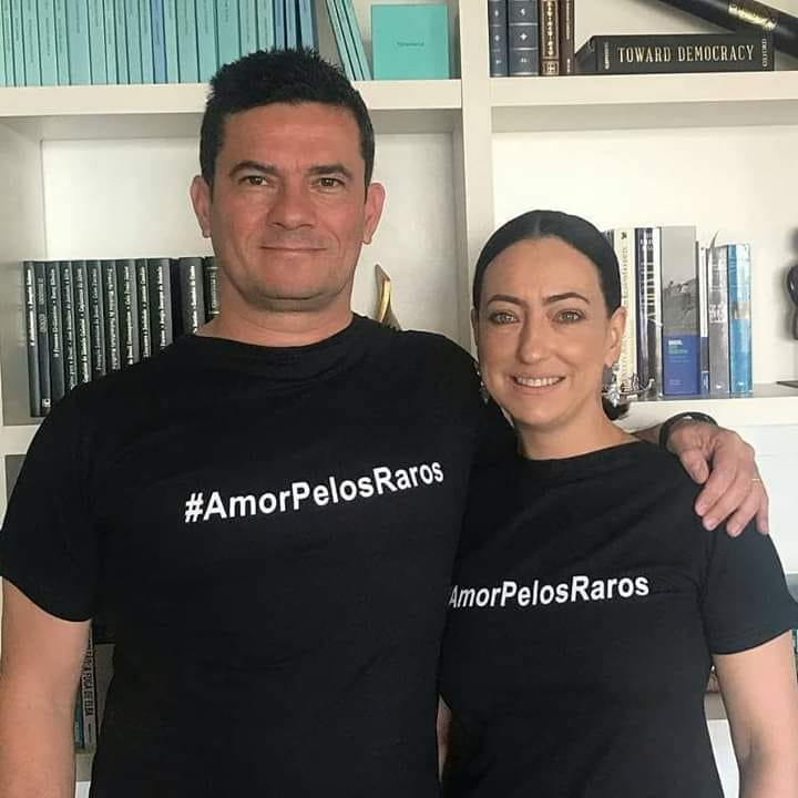 #AmorPelosRaros