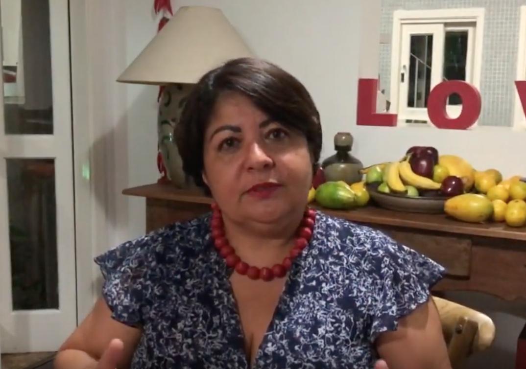 Entrevista com Marli Rodrigues – Parte 02
