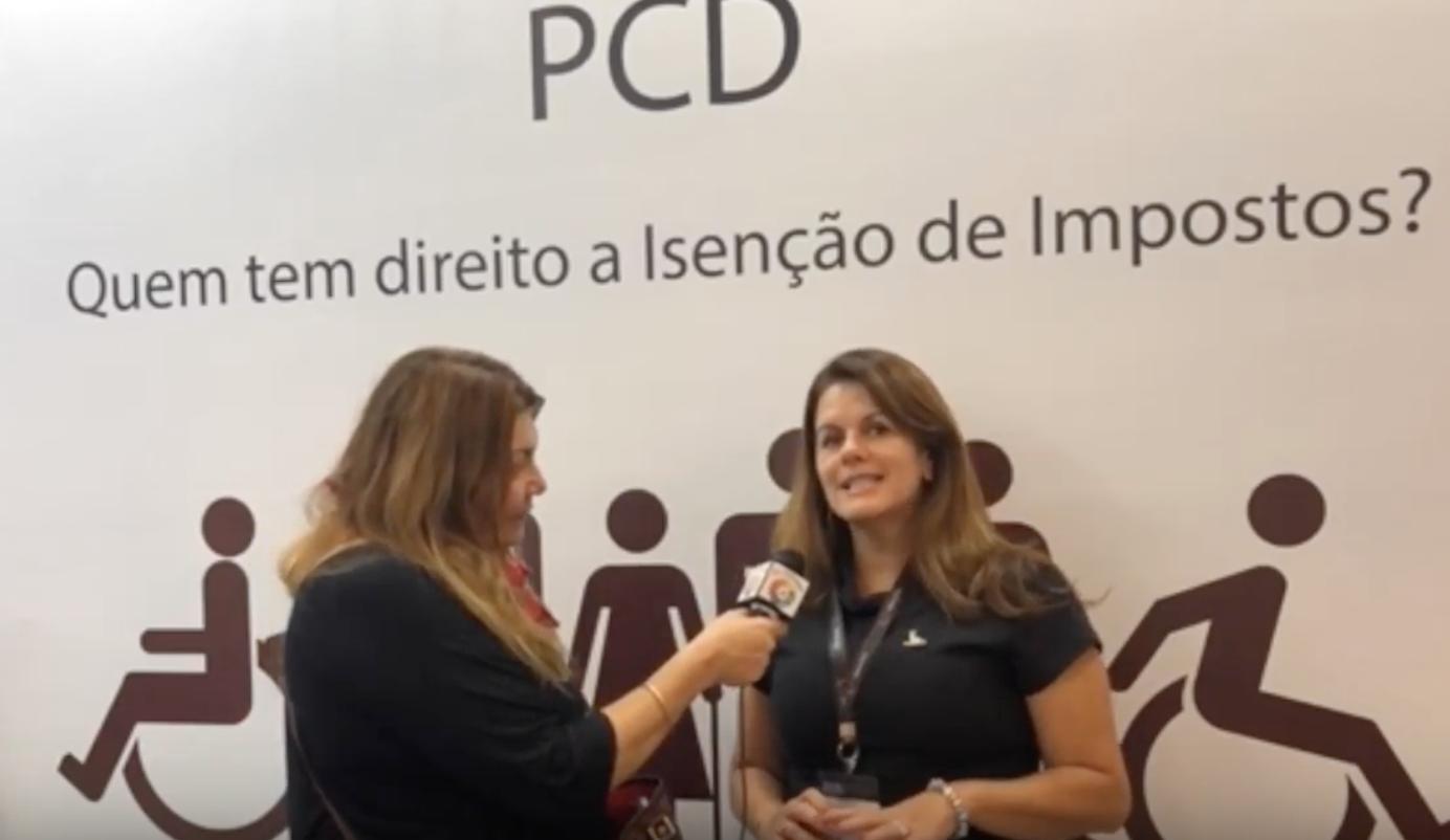 ReaTech 2019: Entrevista com Lúcia Duarte da DL Isenções