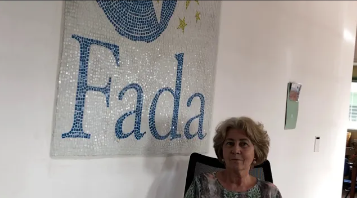 Ana Lúcia fala sobre como surgiu a FADA – Fundação de Apoio e Desenvolvimento do Autista