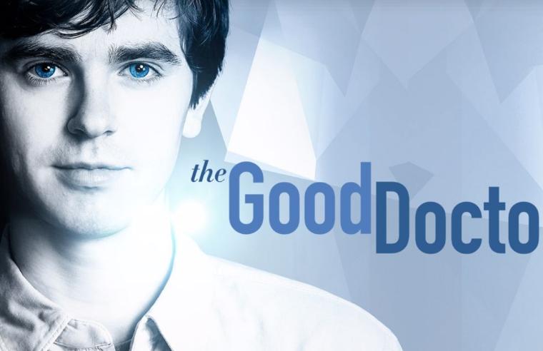 """Tudo tem seus prós e contras! Pra mim, """"The Good Doctor"""" tem mais coisas a  favor do que contra e pra você?"""