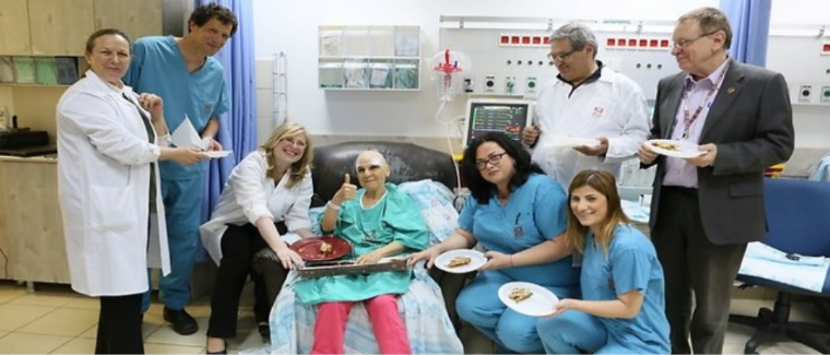 Realizada em Israel cirurgia para curar o mal de Parkinson