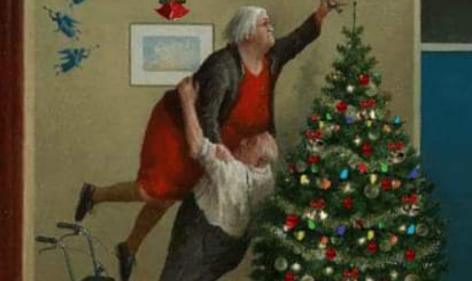 Desejamos a todos muita saúde, energia, paz, amor, Din Din e felicidade sem fim!! Boas Festas e Feliz Natal!!!!!!!!!!!!!!