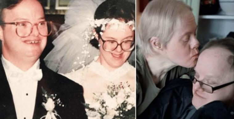 Casados há 26 anos!!!!!!!